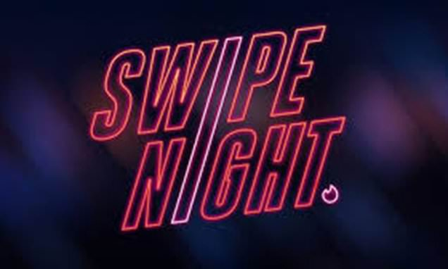 Report: Tinder expands 'Swipe Night' globally after matches rise 26 percent over typical night