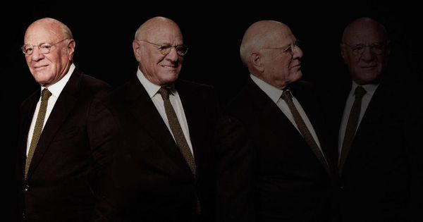 Billionaire Barry Diller Decides To Spin Tinder-Owner Match Group From IAC