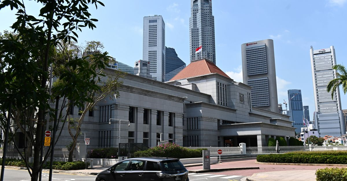 Singapore's fake news law should be a warning to American lawmakers