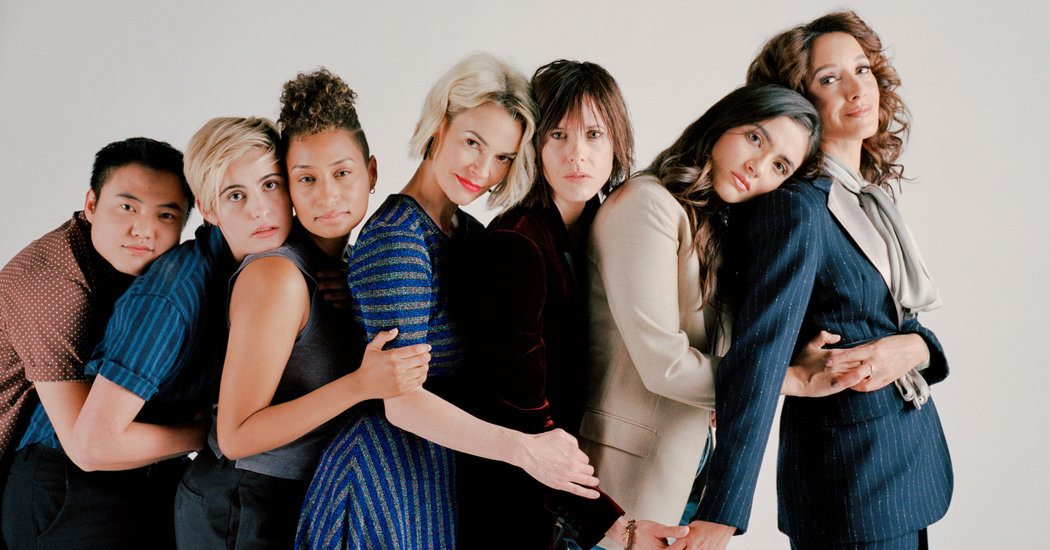 'The L Word' Is Back With Sex, Glamour and a Wider Lens