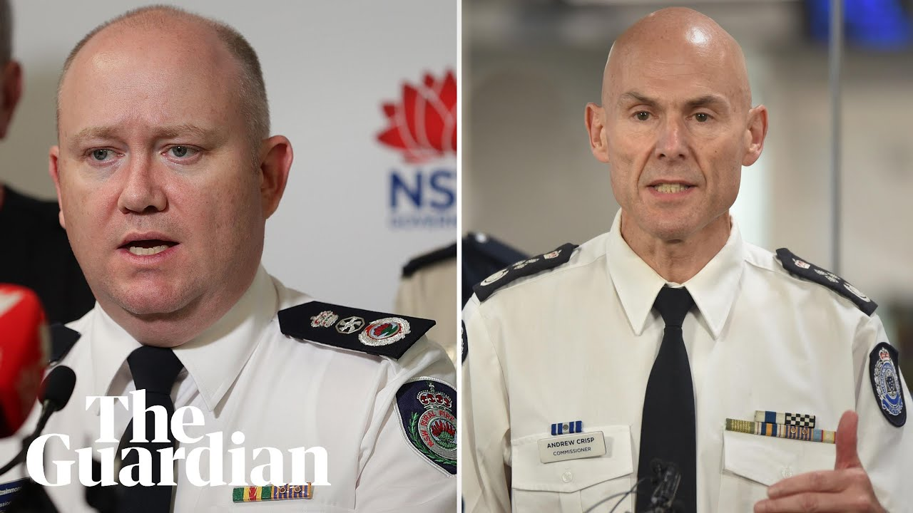 Australia bushfires: fire chiefs update dire situation in NSW and Victoria – Guardian News