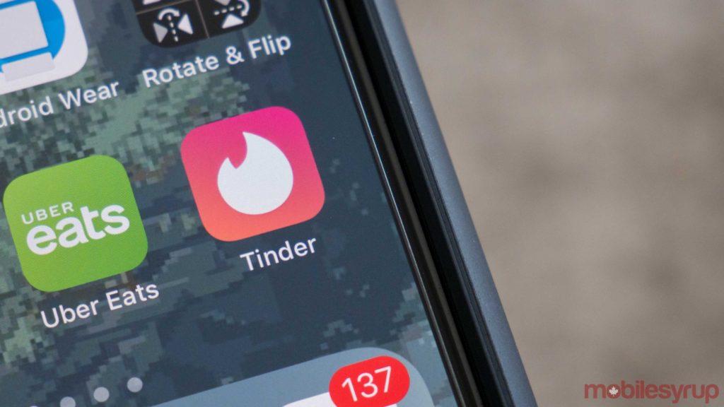 Tinder made $1.2 billion in revenue in 2019, reached 5.9 million users