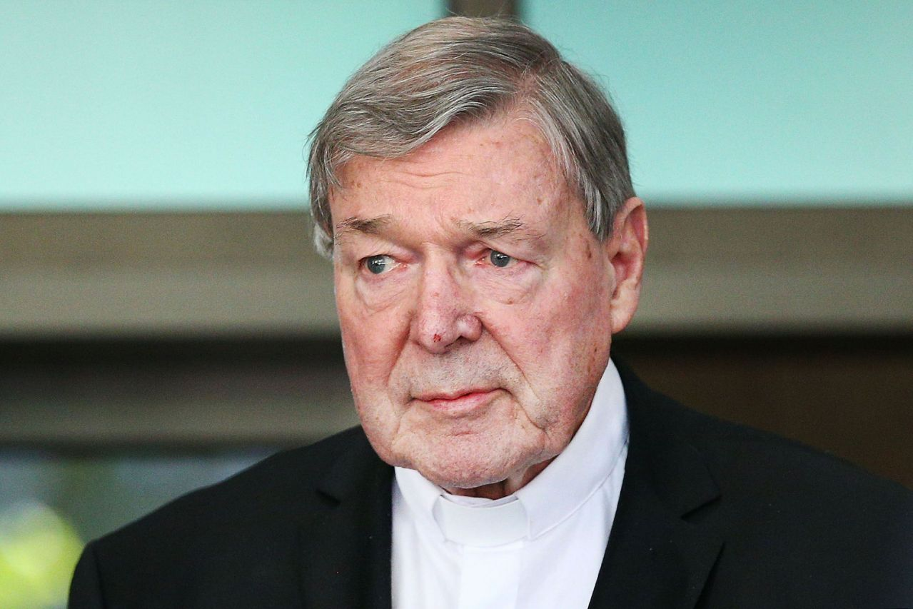 Cardinal Pell out of prison after court overturns abuse convictions