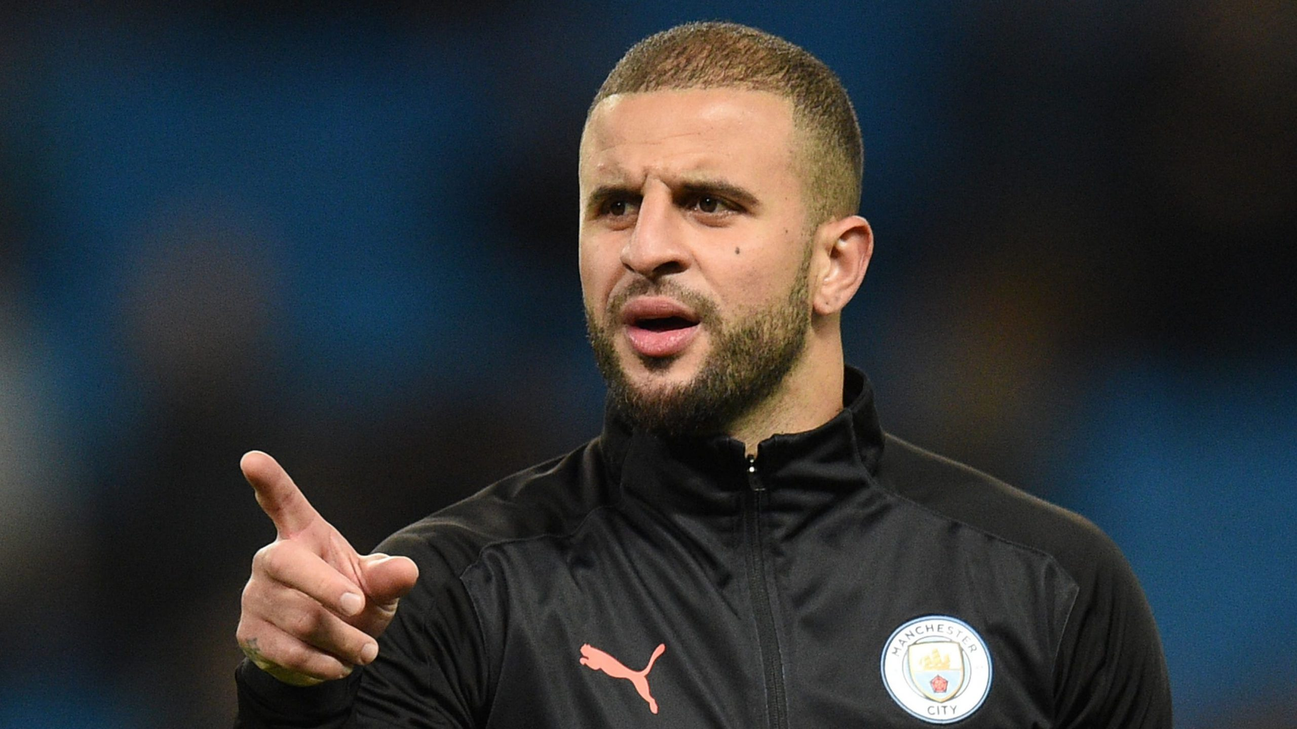 Manchester City's Kyle Walker apologizes, could face discipline for allegedly partying with sex workers during lockdown